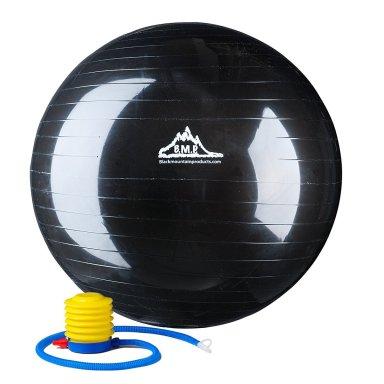 Ball and pump
